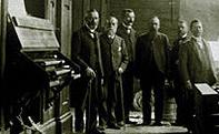 St. Luke Chicago first organ (2)