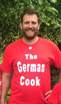 The German Cook (2)