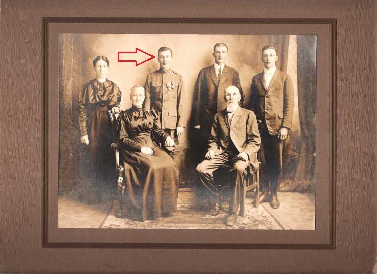 Wilhelm Kasten Sr. family Wilhelm Jr.
