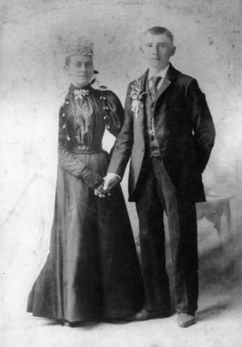 Guetersloh Dreyer wedding