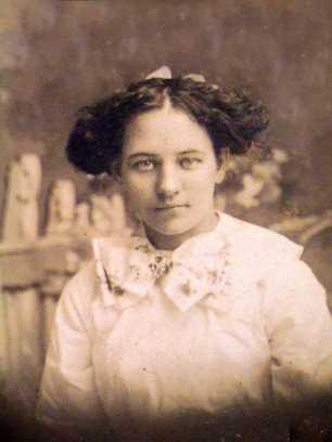 Ida Belle Emilie Weber