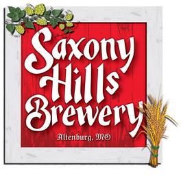Saxony Hills Brewery logo