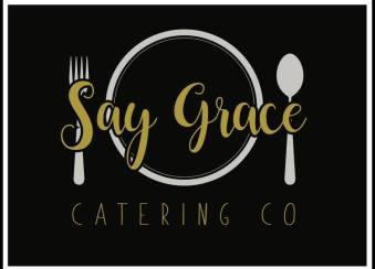 Say Grace with Kim logo