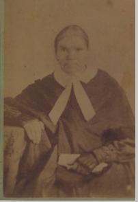 Auguste Marie Justine Bode Fischer