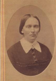Martha Elisabeth Weinhold Fischer