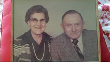Norma and Edmund Mueller