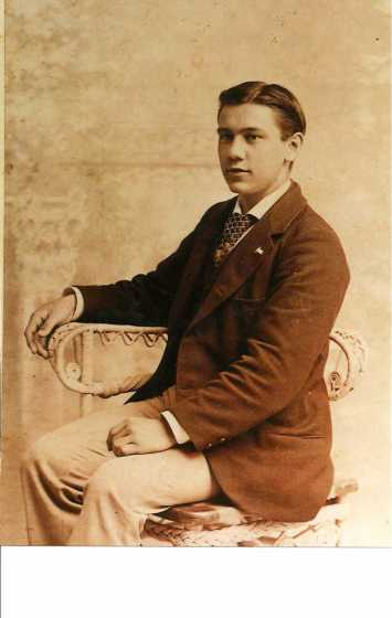 Theodore Bundenthal