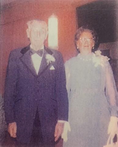 Werner and Regina Mueller