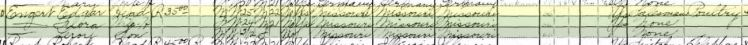 Edgar Engert 1930 census St. Louis MO