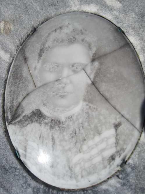 Martha Mueller Engert