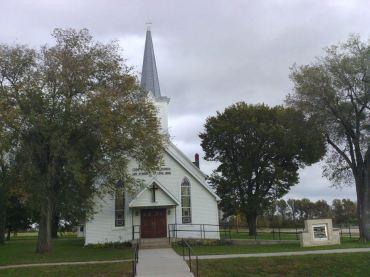 Zion Lutheran Church Prairie City MO