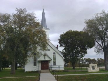 Zion Lutheran Church Prairie City MO