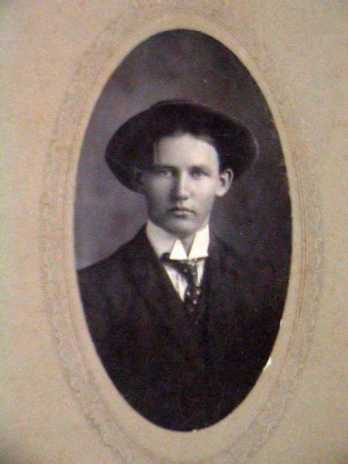 Johann Hermann Stueve