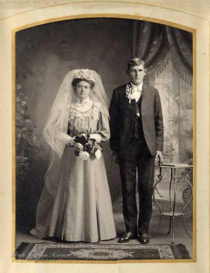 bachmann meyer wedding
