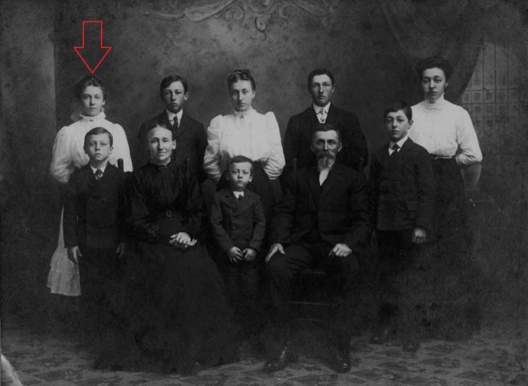 ferdinand poppitz family hulda