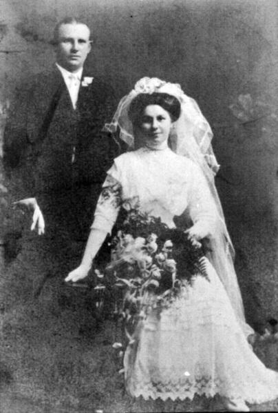 henry schmidt & wife