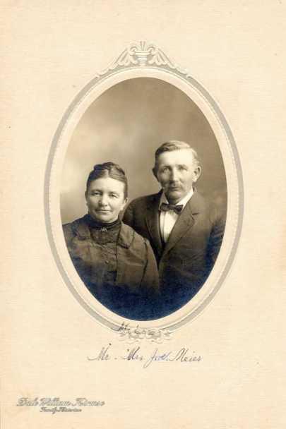 joachim and engel meyer