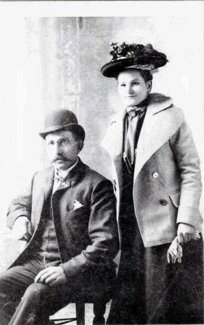 john and julia schmidt