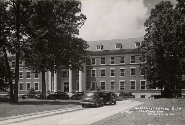 missouri state sanitorium