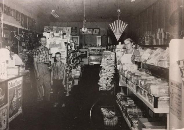 oberndorfer store interior