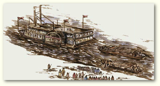 steamboat_keelboats