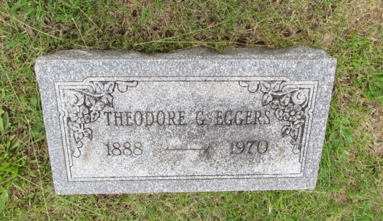 34. TG tombstone