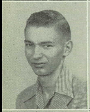 Arthur Schlichting Concordia High School Seward NE