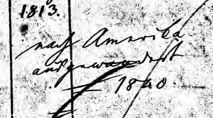 Dietrich record Vaihingen immigrated to America 1840