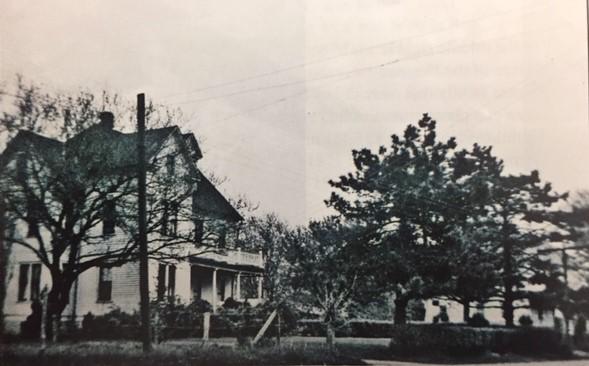 Dr. William A Kluegel home
