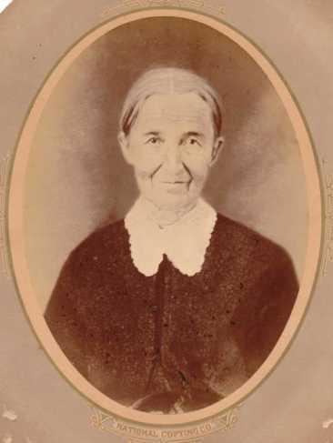 Anna Adler Wirth