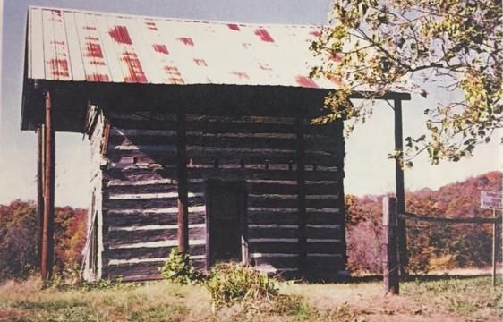 Darnstaedt cabin