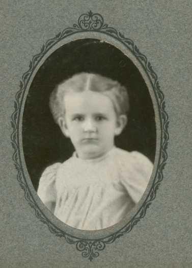 Hilda Oswald