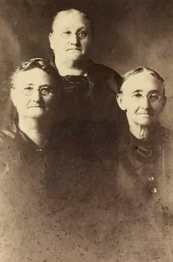 Hornberger sisters