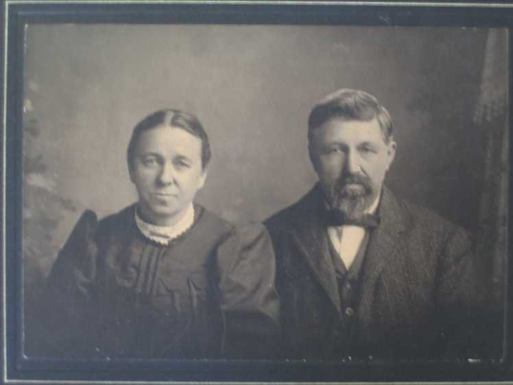 Joseph and Maria Lichtenegger older