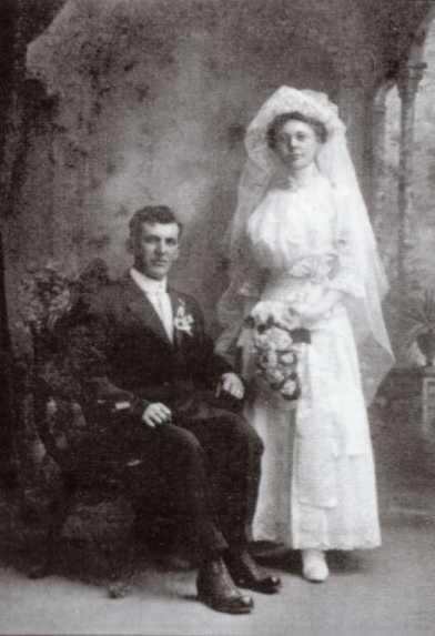 Wachter Oberdieck wedding