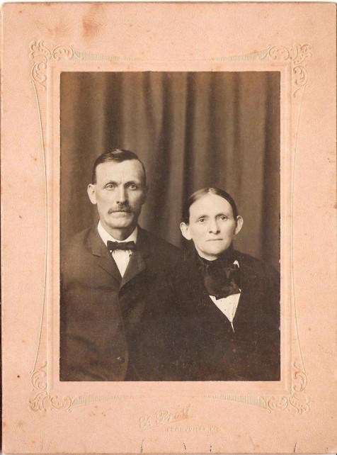 Albert and Kunigunia Hoehn2