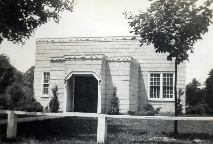 Fiehler YPS Hall