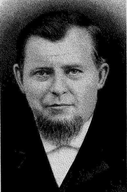 Frederick Martin Grosse