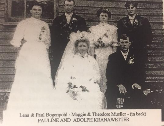 Kranawetter Wittscheiber wedding