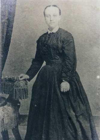 Margaretha Ehlers Miesner
