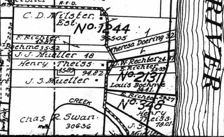Richter land 1915