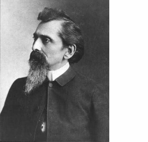 August Graebner