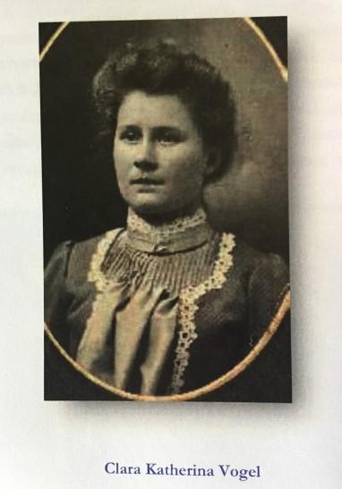 Clara Vogel