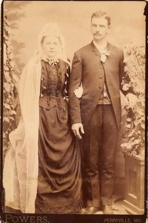 Hellwege Ross wedding