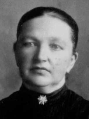Sophia Korte Miesner