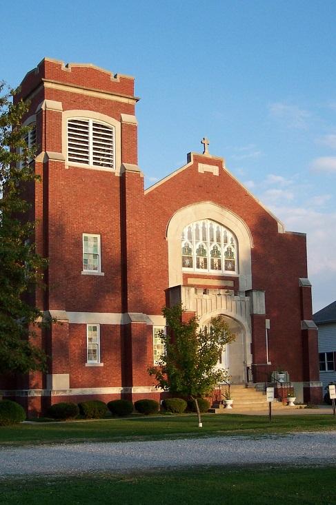 St. Paul Lutheran Shobonier IL