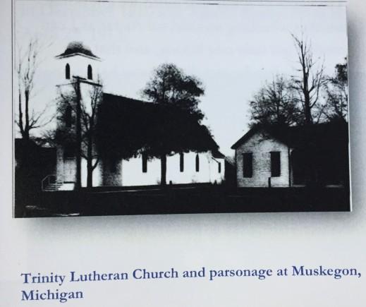 Trinity Lutheran Muskegon MI