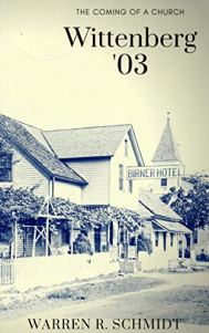Wittenberg '03 cover