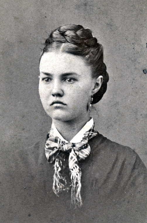 Amalie Maria Seibel