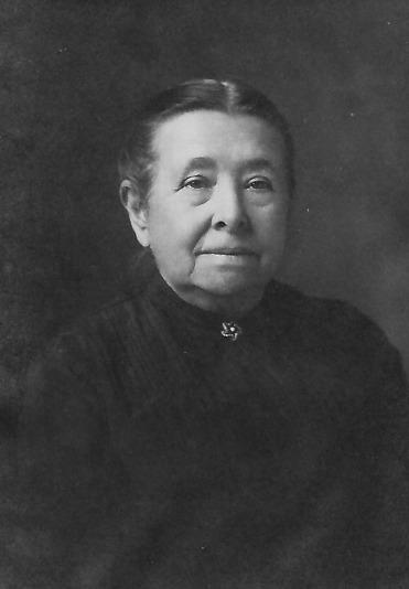 Catherine Cadenbach Hooss